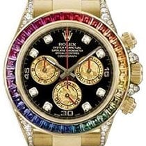 Rolex Cosmograph Daytona Men's Watch 116598