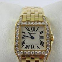 Cartier Santos Demoiselle WF9002Y7 Special