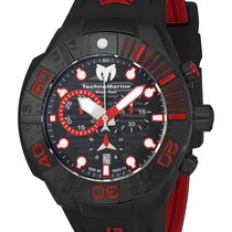 Technomarine Black Reef Chronograph TM-515018