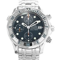 Omega Watch Seamaster Chrono Diver 2598.80.00
