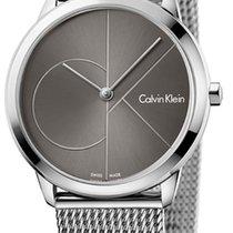ck Calvin Klein minimal Uhr 35mm K3M22123