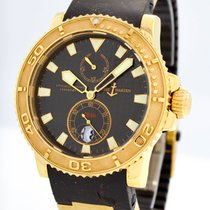 "Ulysse Nardin Men's  ""Marine Chronometer 266-33""..."