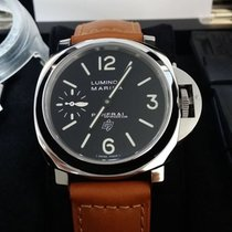 Panerai Luminor Marina Logo 44mm PAM005 [NEW]