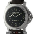 Panerai Luminor Collection Luminor Marina 44mm Titanium O...