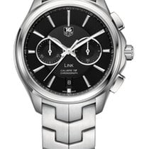 TAG Heuer LINK CALIBRE 18 CHRONO AUTOMATIC 40MM CAT2110.BA0959