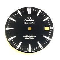 Omega Black Dial Seamaster Aqua Terra Co-Axial 150m/500ft  SOLD