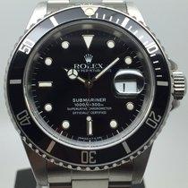 Rolex Submariner Date Tritium Dial