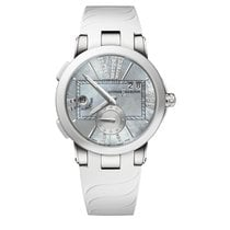 Ulysse Nardin Executive Dual Time Lady
