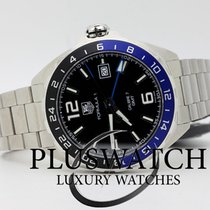 TAG Heuer Formula 1 Calibre 7 Automatic Mens Watch WAZ211A.BA0...