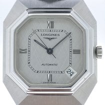 Longines Mans Automatic Wristwatch