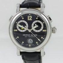Arnold & Son GMT TIMEKEEPER II ''NEW''...