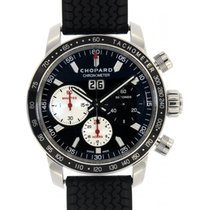 Chopard Mille Miglia Jacky Ickx, Automatic 42.4mm Limited Edition