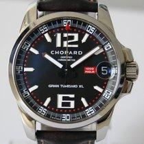 Chopard Mille Miglia Gran Turismo XL Edelstahl Automatik 44mm