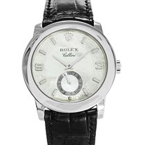 Rolex Watch Cellini 5240/6