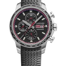 Chopard 168571/3001 Mille Miglia GTS Chronograph in Steel - On...