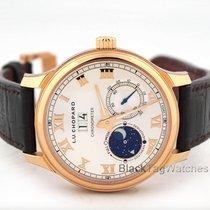 Σοπάρ (Chopard) L.U.C Lunar Big Date 18k Rose Gold Chronometer