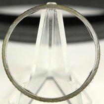 Rolex Messing Lünetten-Ring für GMT 6542 vernickelt