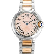Cartier Watch Ballon Bleu W6920034