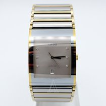 Rado Men's Integral Jubile Watch