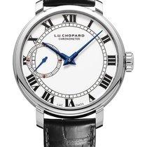 Chopard L.U.C 1963 Platinum Men's Watch