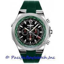 Breitling Bentley GMT A47362S4/B919