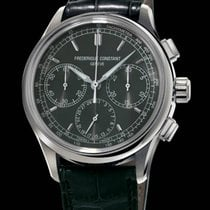Frederique Constant Manufacture Flyback Chronograph