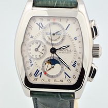 Paul Picot Majestic Triple Date Moon Phase Chronograph...