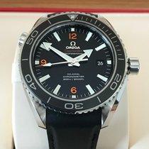 Omega Seamaster Planet Ocean 600m 45,5mm