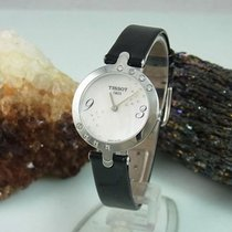 Tissot Flamingo Diamanten Lady Damenuhr T003.209.67.112.00...