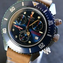 Sector GERARD D'ABOVILLE ROWING SOLO Transpacific CHRONOGRAPH...