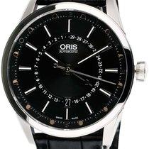Oris 0176176914054-0752181FC Artix Automatik 42mm 10ATM