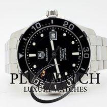 TAG Heuer Aquaracer Calibre 5 Automatic Black Dial 41mm 3570