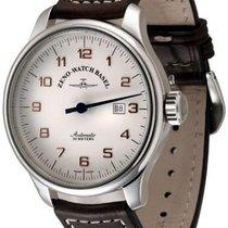 Zeno-Watch Basel OS Pilot Spezial Uno (no minute hand)