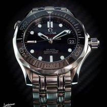 Omega Seamaster Diver Co-Axial