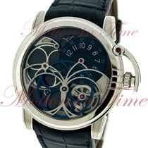 "Harry Winston Opus 7 ""Mystery"" Developed with Andreas..."