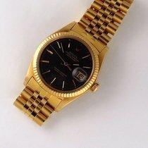 Rolex 1601 Datejust Pink Gold, Pik Gold Jubilee Bracelet