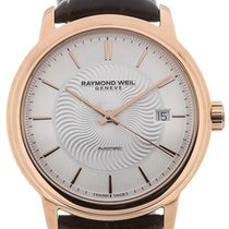 Raymond Weil Maestro 40 Automatic Rose Gold