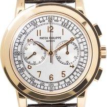 Patek Philippe Ref. 5070R Chronograph Rose Gold