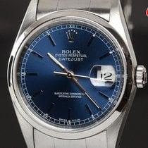 ロレックス (Rolex) デイトジャスト 16200 DATEJUST OYSTER PERPETUAL