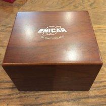 Enicar BOX / BOITE ENICAR ORIGINAL ( CHRONOSUISSE )