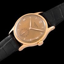 Patek Philippe The Monochrome Pink Gold ref. 570