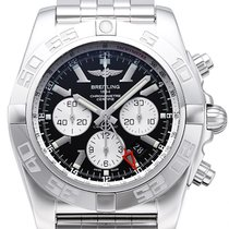 ブライトリング (Breitling) Chronomat GMT