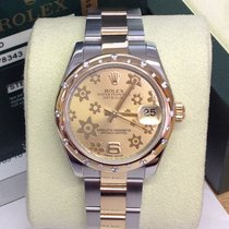 Rolex Lady Datejust 31mm 178343 Diamond Bezel
