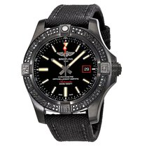Breitling Avenger Blackbird Automatic Men's Watch V17311AT...
