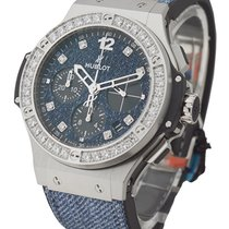 Hublot 341.SX.2770.NR.1204.JEANS Big Bang Jeans 41mm with...