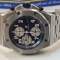 Audemars Piguet Royal Oak Offshore Chronograph Ref 25721ST