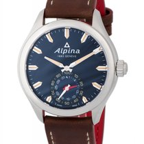 Alpina Men's Horological Smartwatch – AL-285NS5AQ6