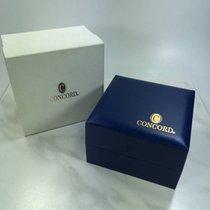 Concord Uhrenbox / watch box