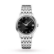 Omega De Ville Prestige Ladies Watch O42410332001001