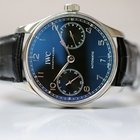 IWC Portugaise 7 jours Portuguese  7 Day Power Reserve 5001